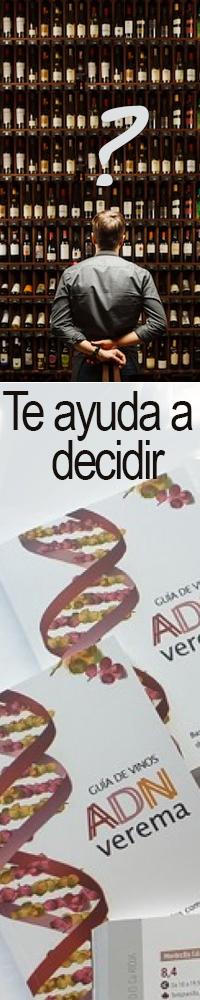 Guía de Vinos ADN Verema