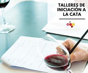 Taller Iniciación al mundo del vino y la cata
