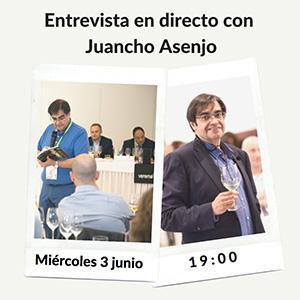Webinar Juancho Asenjo