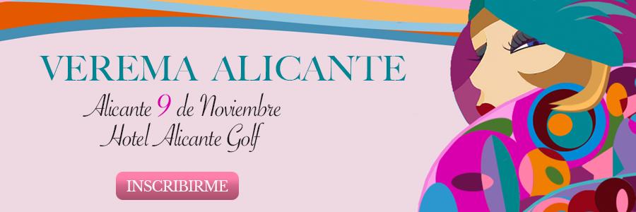 Experiencia Verema Alicante