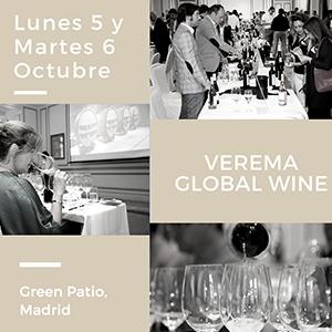 Verema Global Wine 2020