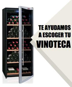 Banner Vinotecas