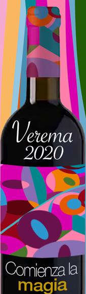 Experiencia Verema Valencia 2020