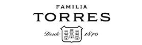 logo Bodega Familia Torres