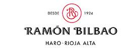 logo Bodega Ramón Bilbao