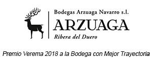 logo Bodega Arzuaga Navarro