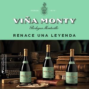 Bodegas Montecillo - Vinos Viña Monty