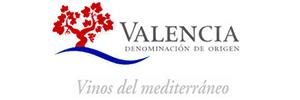 logo D.O.P. Valencia
