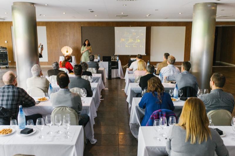 Experiencia Verema Girona 2018