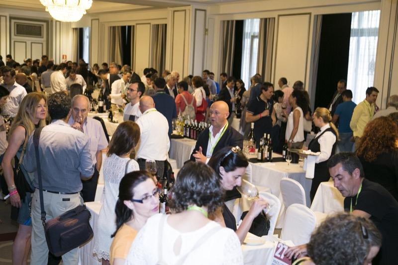Experiencia Verema Madrid 2017, lunes 5 de junio