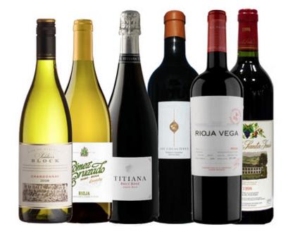 Selección Club de Vinos Verema