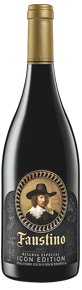 Vino Faustino Icon Edition 2014