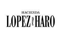 Logo Hacienda López de Haro