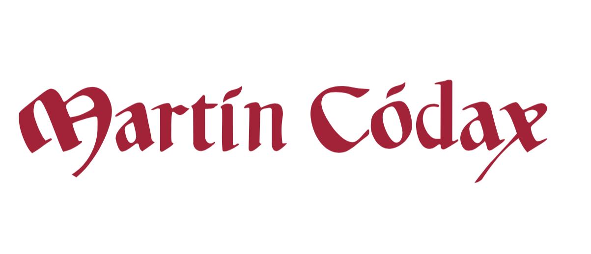Logo Bodega Martín Códax