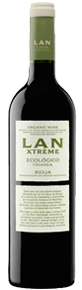 Vino LAN Xtrème Ecológico 2015