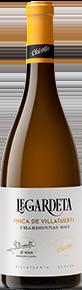 Vino blanco Chivite Legardeta 2017