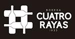Logo Bodega Cuatro Rayas