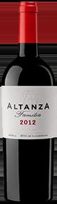 Vino Altanza Familia 2012