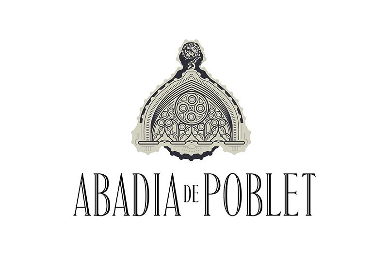 Logo Bodegas Abadía de Poblet